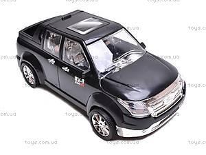Инерционный автомобиль «Ford», 6668-4C