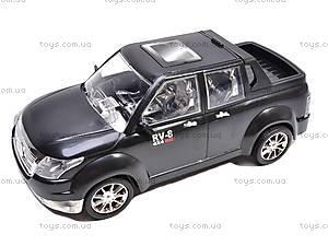 Инерционный автомобиль «Ford», 6668-4C, фото