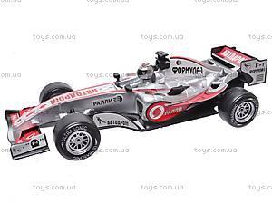 Инерционный автомобиль «Формула-1», F993, цена
