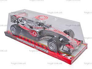 Инерционный автомобиль «Формула-1», F993