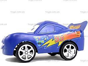 Инерционный автомобиль «Тачки», 333-1, купить