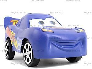 Инерционный автомобиль «Тачки», 333-1, фото