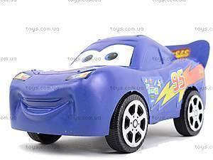 Инерционный автомобиль «Тачки», 333-1, отзывы
