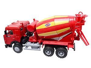 Инерционный бетоносмеситель, красный, синий, 9117B, цена