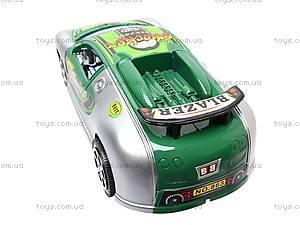 Инерционный детский автомобиль, 863, купить