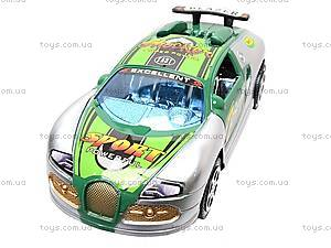 Инерционный детский автомобиль, 863, отзывы