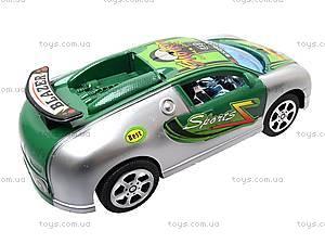 Инерционный детский автомобиль, 863, цена