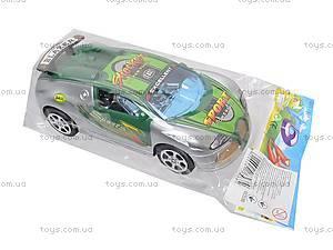 Инерционный детский автомобиль, 863