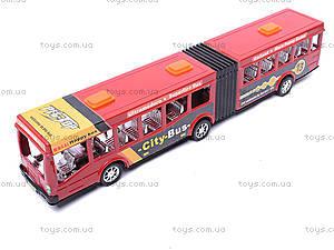 Инерционный городской автобус, 893
