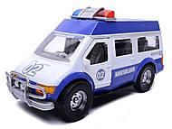 Инерционный городской транспорт, 033B, тойс