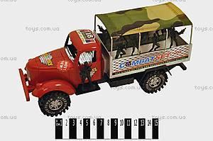 Инерционный грузовик, АS828-5