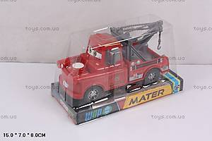 Инерционный грузовик их м/ф «Тачки», 767-361E1