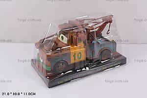 Инерционный грузовик, из мультфильма «Тачки», 767-313E1