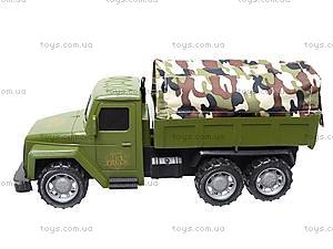 Инерционный грузовик Truck Power, 6288, цена