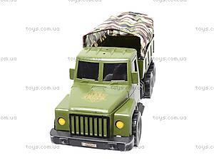 Инерционный грузовик Truck Power, 6288, игрушки