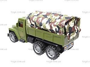 Инерционный грузовик Truck Power, 6288, детские игрушки