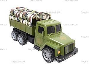 Инерционный грузовик Truck Power, 6288, магазин игрушек