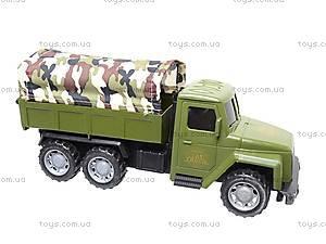 Инерционный грузовик Truck Power, 6288, toys.com.ua