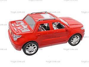 Инерционный игрушечный автомобиль, 6218, купить