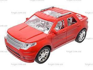 Инерционный игрушечный автомобиль, 6218, игрушки