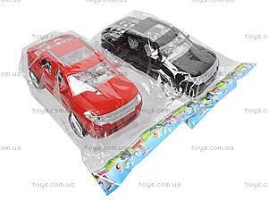 Инерционный игрушечный автомобиль, 6218