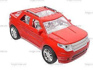 Инерционный игрушечный автомобиль, 6218, магазин игрушек