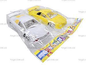 Инерционный игрушечный автомобиль для детей, 092-3, цена