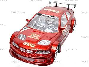 Инерционный игрушечный автомобиль, для детей, 28203, купить