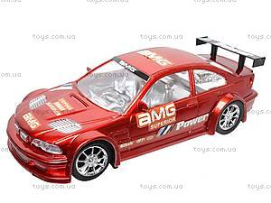 Инерционный игрушечный автомобиль, для детей, 28203, фото