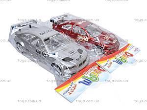 Инерционный игрушечный автомобиль, для детей, 28203, toys.com.ua