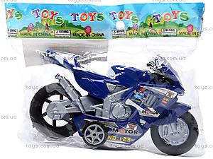 Инерционный мотоцикл, 123, фото