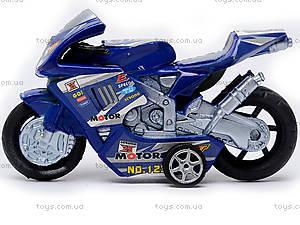 Инерционный мотоцикл, 123, отзывы