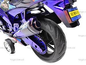 Инерционный мотоцикл, детский, 909-14/909-16, цена