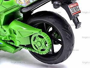Инерционный мотоцикл «Сказочные персонажи», 909-8, отзывы