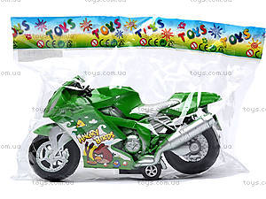 Инерционный мотоцикл «Спортбайк», 2093, купить