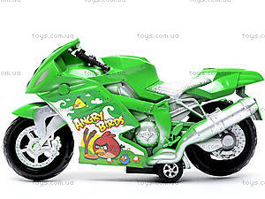 Инерционный мотоцикл «Спортбайк», 2093, фото