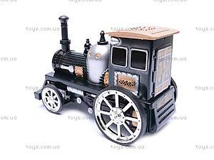 Инерционный паровоз , 1001, магазин игрушек