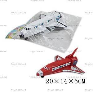 Инерционный самолет, 2 вида, ST622, купить