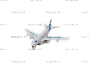Инерционный самолет Airline, BQ6920, купить