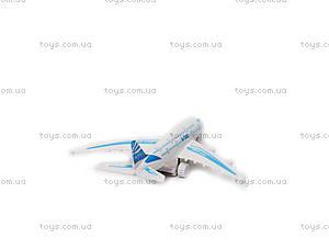 Инерционный самолет Airline, BQ6920, фото