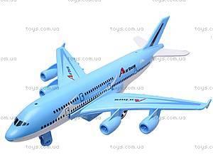 Инерционный самолет для детей, 625A, купить
