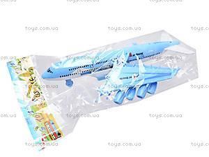 Инерционный самолет для детей, 625A