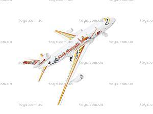 Инерционный самолет «Летачки», FD-1, отзывы