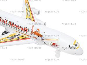 Инерционный самолет «Летачки», FD-1, цена