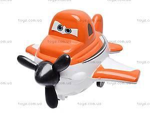 Инерционный самолетик «Летачки», 657, детские игрушки