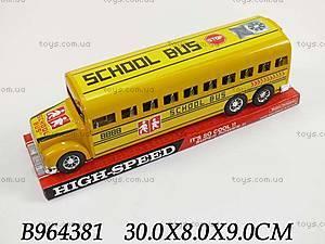 Инерционный школьный транспорт, 2012-14
