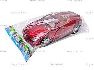 Инерционный спортивный автомобиль, 118, купить