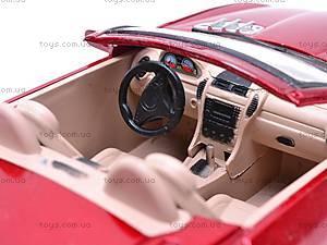 Инерционный спортивный автомобиль, 118, цена