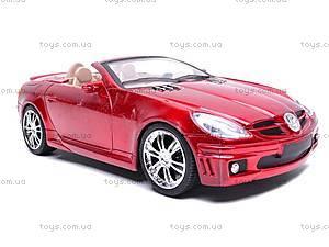 Инерционный спортивный автомобиль, 118