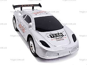 Инерционный спортивный автомобиль для детей, 757C, toys.com.ua